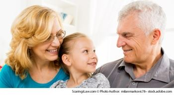 Reassessing Grandparents' Child Custody Rights in Pennsylvania